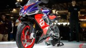 2020 Aprilia Rs 660 Eicma 2019 Left Front Quarter