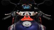 Aprilia Rs 660 Cockpit