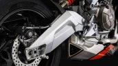 Aprilia Rs 660 Swingarm And Exhaust