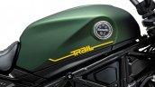 Benelli Leoncino 800 Trail Fuel Tank