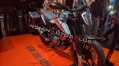 Ktm 390 Adventure Eicma 2019 Right Front Quarter 1