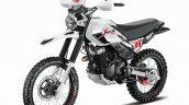 New Hero Motocorp Xpulse 200 Rally Edition Left Fr