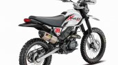 New Hero Motocorp Xpulse 200 Rally Edition Right R