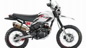 New Hero Motocorp Xpulse 200 Rally Edition Right S