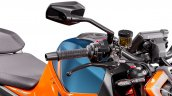 2020 Ktm 1290 Super Duke R Orange Front Brake Leve