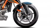 2020 Ktm 1290 Super Duke R Orange Front Wheel