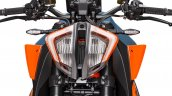 2020 Ktm 1290 Super Duke R Orange Headlight