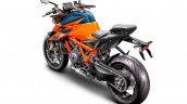2020 Ktm 1290 Super Duke R Orange Left Rear Quarte