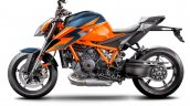 2020 Ktm 1290 Super Duke R Orange Left Side
