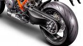 2020 Ktm 1290 Super Duke R Orange Rear Tyre