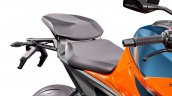 2020 Ktm 1290 Super Duke R Orange Seat