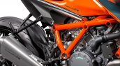 2020 Ktm 1290 Super Duke R Orange Sub Frame