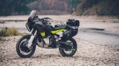 Husqvarna Norden 901 Concept Left Side
