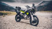 Husqvarna Norden 901 Concept Right Front Quarter