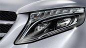 Mercedes V Class Exterior Light