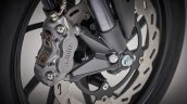 Hero Xtreme 1 R Concept Details Front Brake