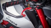 Hero Xtreme 1 R Concept Details Lever Protector