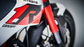 Hero Xtreme 1 R Concept Details Tank Extensions