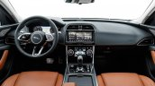 Jaguar Xe Facelift Interior And Cabin