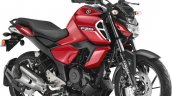 Bs Vi Yamaha Fzs Fi Metallic Red