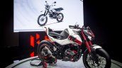 Hero Xtreme 1 R Concept At Eicma 2019 Right Front