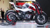 Hero Xtreme 1 R Concept At Eicma 2019 Right Side
