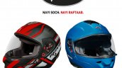 Mavox Fx Series Helmets