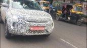 Tata Nexon Facelift 8