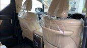 Toyota Vellfire Luxury Mpv 10