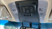 Toyota Vellfire Luxury Mpv Roof Functions
