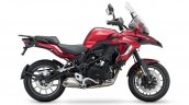 2020 Benelli Trk 502 Red Right Side