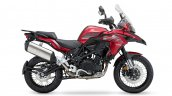 2020 Benelli Trk 502x Red Right Side