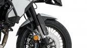 2020 Benelli Trk 502x White Front Wheel