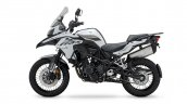 2020 Benelli Trk 502x White Left Side