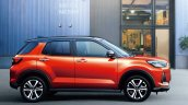2020 Daihatsu Rocky Jdm Spec 11