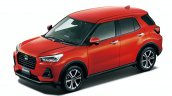 2020 Daihatsu Rocky Jdm Spec 16