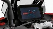 2020 Bmw S 1000 Xr Details Instrument Console