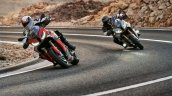 2020 Bmw S 1000 Xr Riding Shot