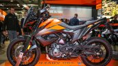 Ktm 390 Adventure Side Profile