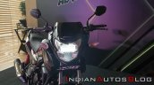 Bs Vi Honda Sp 125 Launched In India Headlight