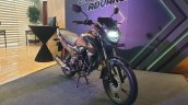 Bs Vi Honda Sp 125 Launched In India Left Front Qu