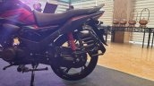 Bs Vi Honda Sp 125 Launched In India Left Rear Clo