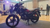 Bs Vi Honda Sp 125 Launched In India Left Side 2
