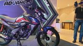 Bs Vi Honda Sp 125 Launched In India Right Front C