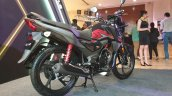 Bs Vi Honda Sp 125 Launched In India Right Rear Qu