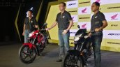 Bs Vi Honda Sp 125 Launched In India Stage