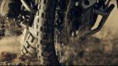 2020 Triumph Tiger 900 Teaser Image Front Wheel