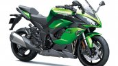 2020 Kawasaki Z1000sx Emerald Blazed Green With Me