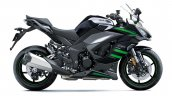 2020 Kawasaki Z1000sx Metallic Graphite Gray With