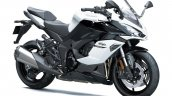 2020 Kawasaki Z1000sx Pearl Blizzard White With Me